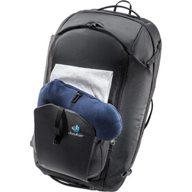 Deuter Aviant Access Pro 70 Mochila de Viaje, black